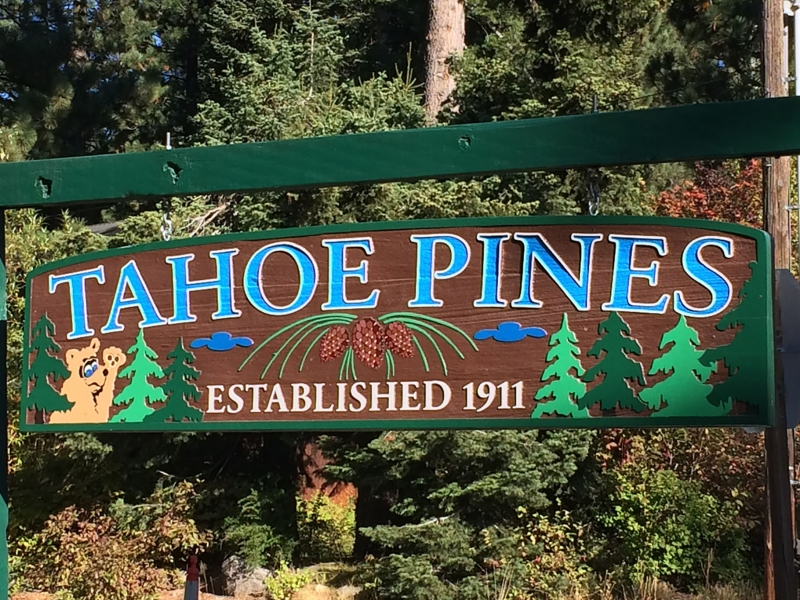 Tahoe Pines & Nearby Fun!